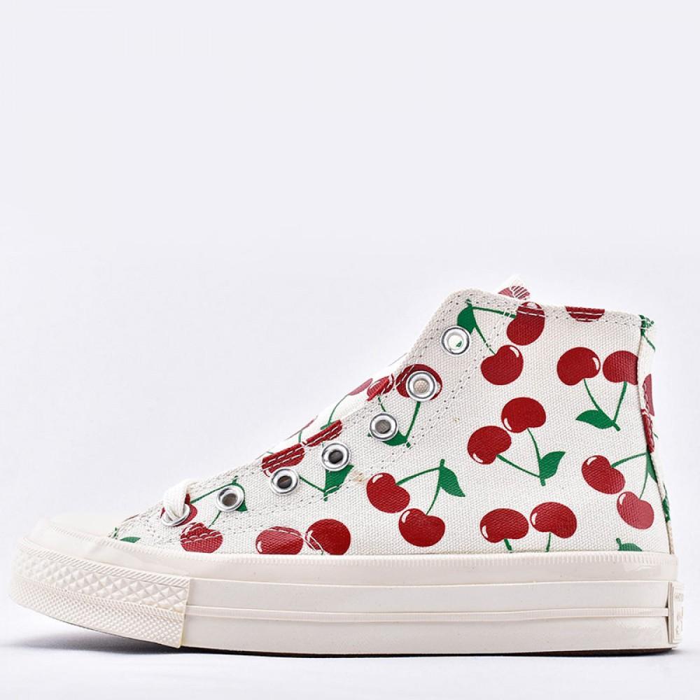 converse cherry