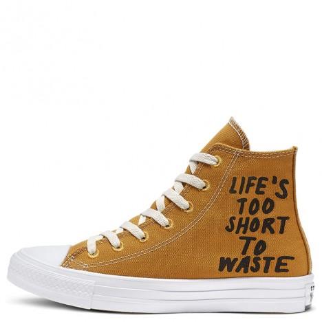 Converse Chuck Taylor All Star Renew Wheat High Top
