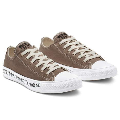 Converse Chuck Taylor All Star Renew Wheat Low Top