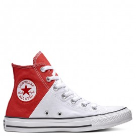 Converse Chuck Taylor All Star Shadow Play High Tops White