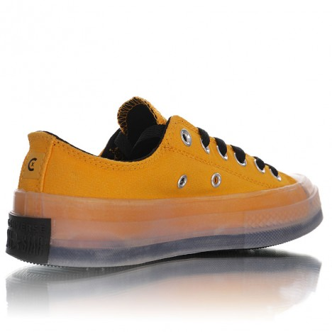 Converse Chuck Taylor All Star Translucent Midsole 1970 OX Yellow Low