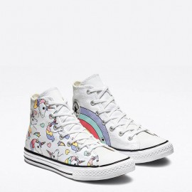 Converse Chuck Taylor All Star Unicorn High Top