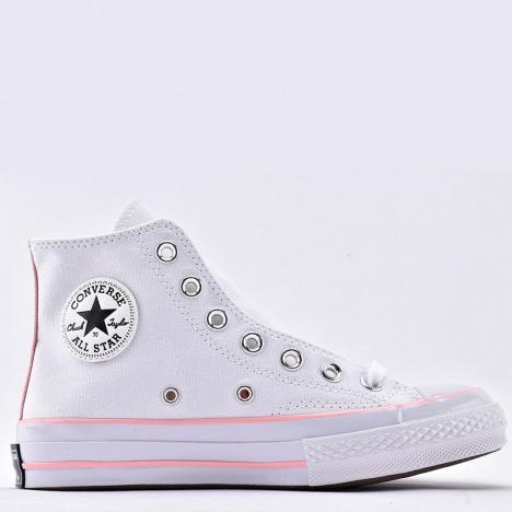 Converse Chuck Taylor All Star Unicorns Womens White Tops