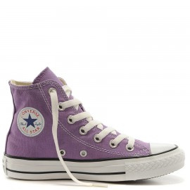 Converse Chuck Taylor All Star Womens Purple High Top