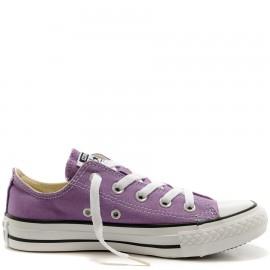 Converse Chuck Taylor All Star Womens Purple Low