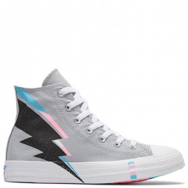 Converse Chuck Taylor Pride 1970s Flash Grey High Top