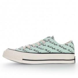 Converse Chuck Taylor Signature Chuck 70 Unisex Low Top Shoe