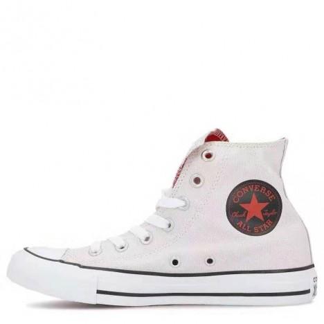 Converse Chuck Taylor XXOO High Tops White
