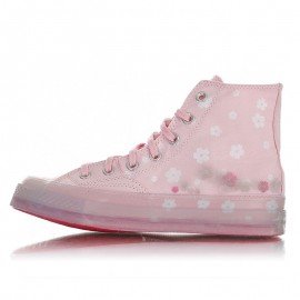 Converse Chuck Translucent Midsole 1970 High Womens Shoes