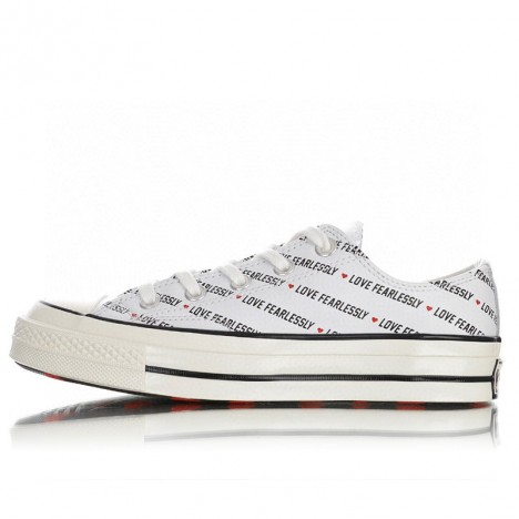 Converse Chucks 70 Low Leather Sneakers Shoes