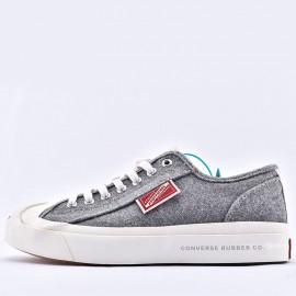 Converse Jack Purcell Ox x Footpatrol