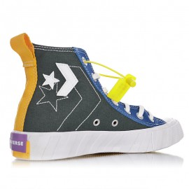 Converse Not A Chuck High Top Night Purple Sneakers
