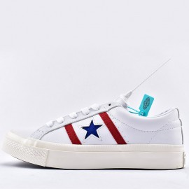 Converse One Star Academy Ox Leather Low