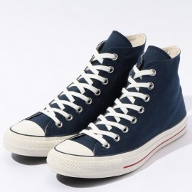 Converse Tomorrowland All Star 100 High Tops Blue