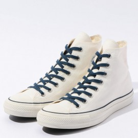 Converse Tomorrowland All Star 100 High Tops White