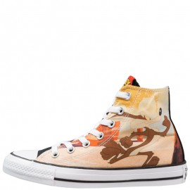 Converse Warner Bros Chuck Taylor All Star Looney Tunes High Top