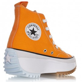 Converse Womens Run Star Hike Hi-Top Platform Trainers