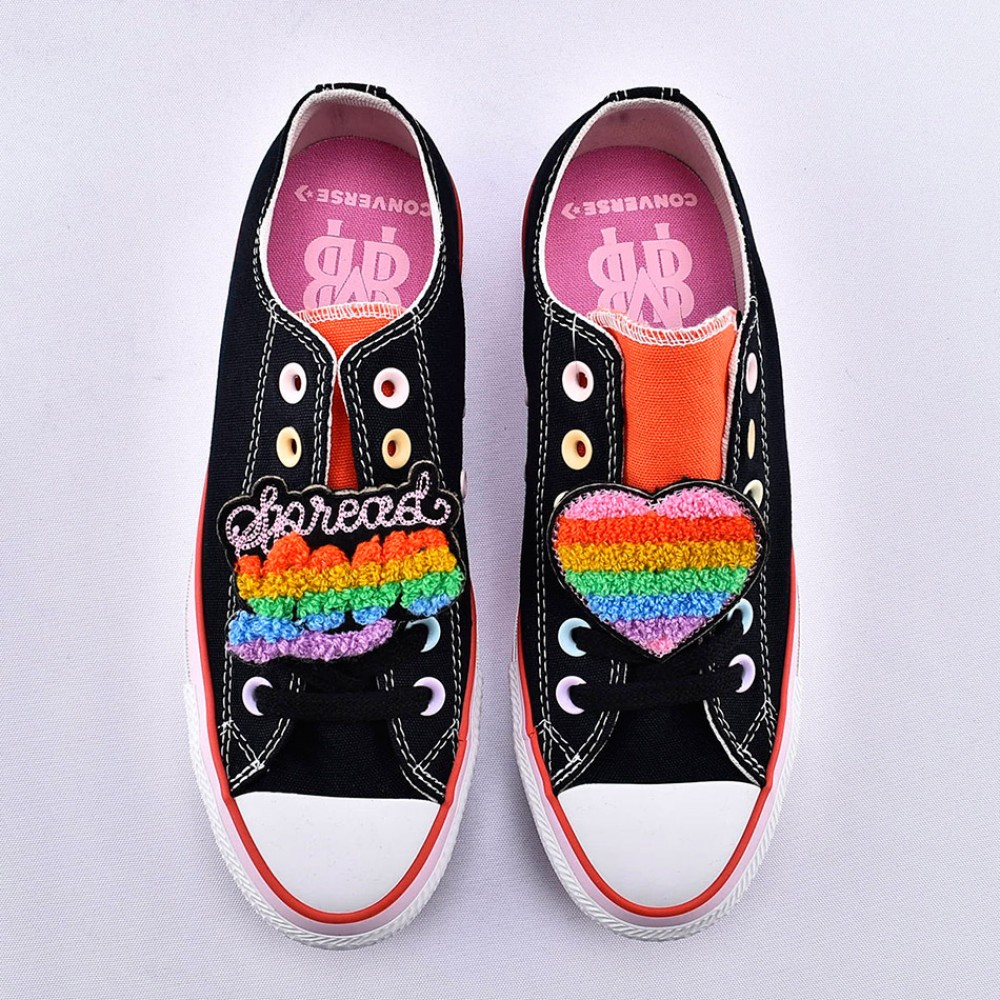 Converse x Millie Bobby Brown Collection @ Converse UK From