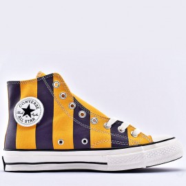 Converse X NBA Chuck Taylor All Star High Premium Los Angeles Lakers
