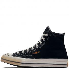 Converse x Dr. Woo Chuck 70 All Star High Top Black