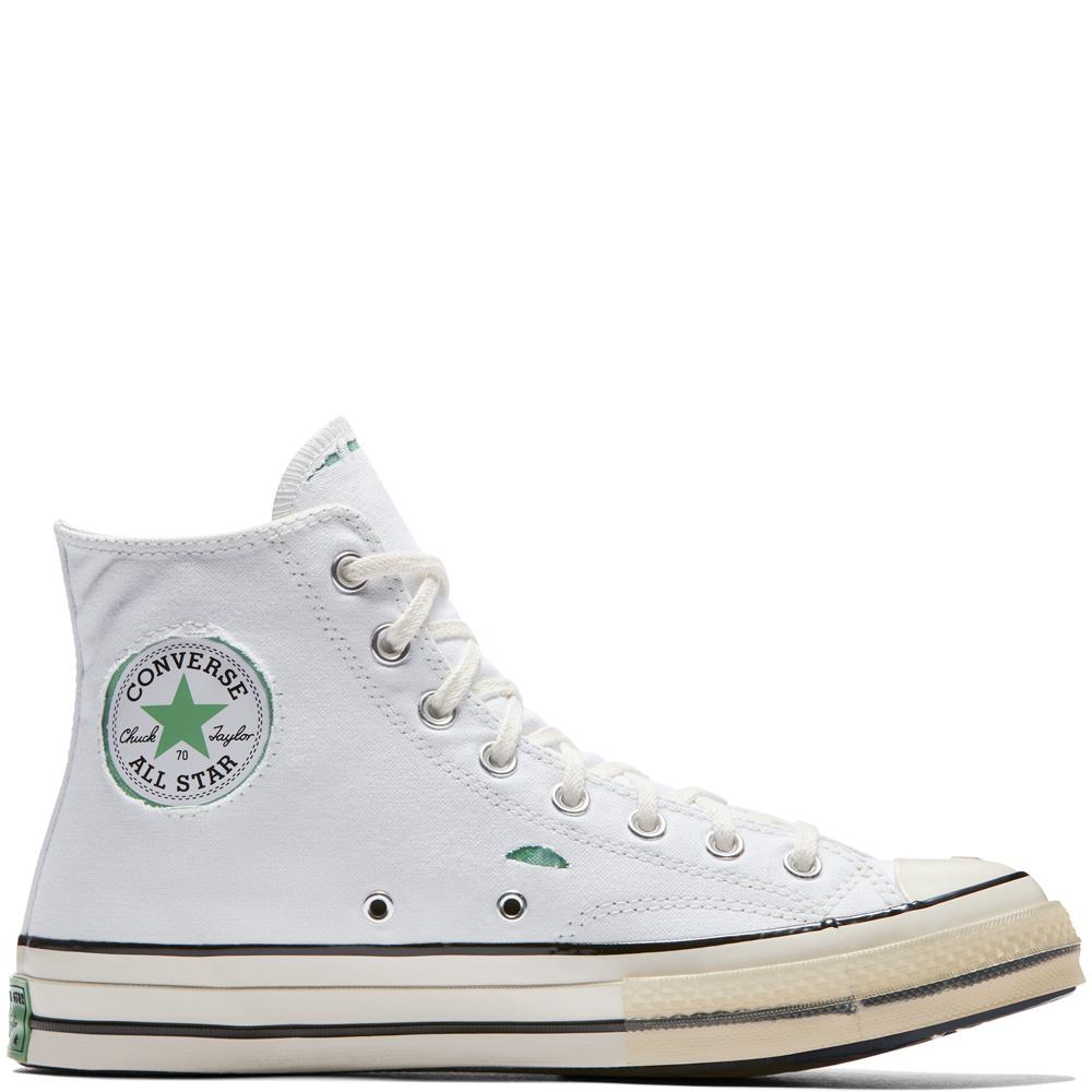 Converse x Dr. Woo Chuck Taylor All Star 70 High White c8f8dfc27