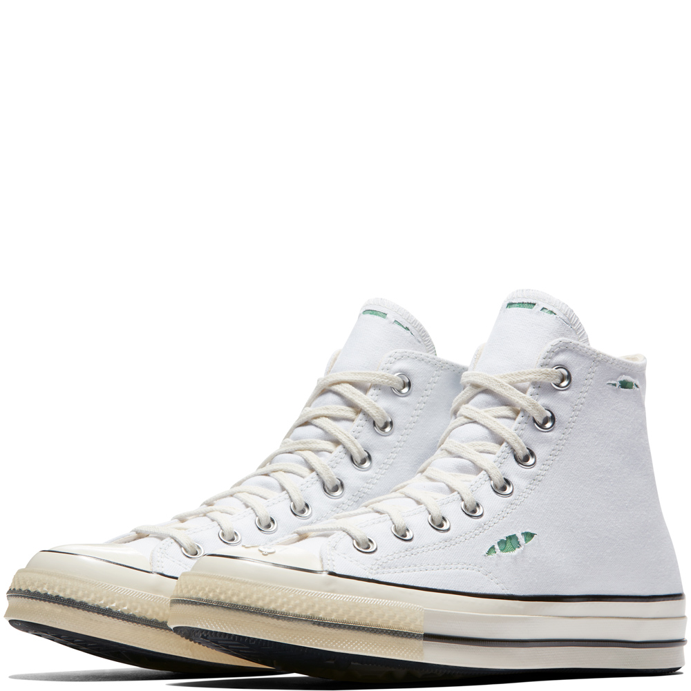 a181cfc48eed Converse x Dr. Woo Chuck Taylor All Star 70 High White
