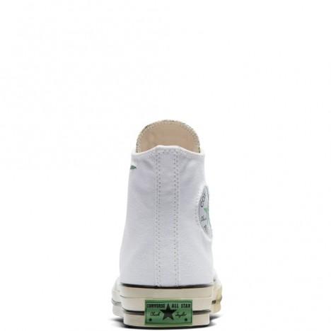Converse x Dr. Woo Chuck Taylor All Star 70 High White