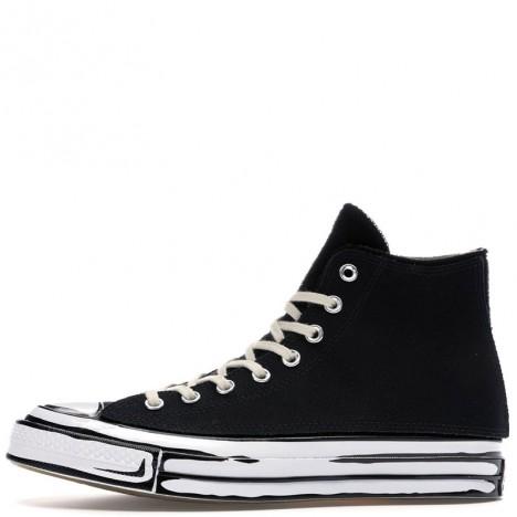Converse x Joshua Vides Chuck 70 High Tops Shoes