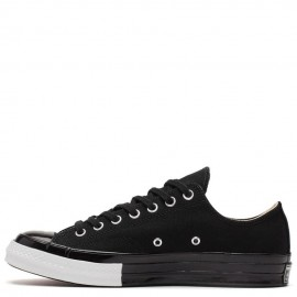 Converse x Undercover Chuck 70 Low Top Black