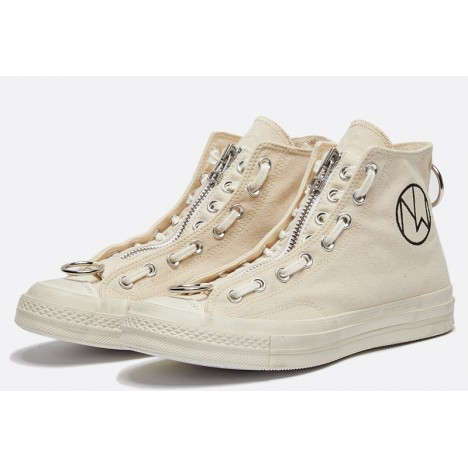 Converse x Undercover Chuck 70 Off-white High Tops