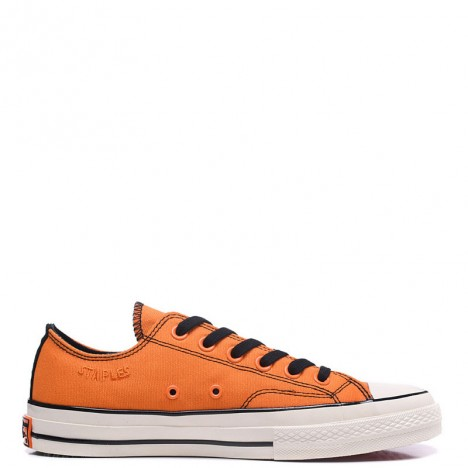 Converse x Vince Staples Chuck 70 Low Orange