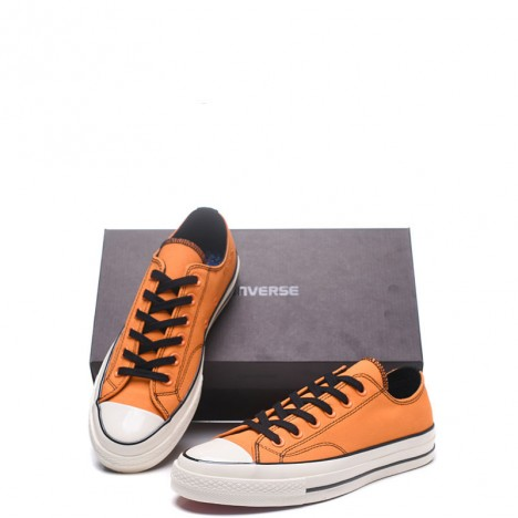Converse x Vince Staples Chuck 70 Low Orange