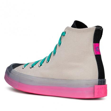 Digital Terrain Converse Chuck Taylor All Star Ctas CX Hi Shoes