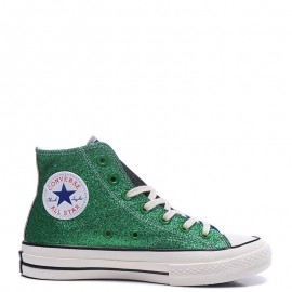 J.W. Anderson x Converse Glitter Chuck Taylor 70 Womens High Top