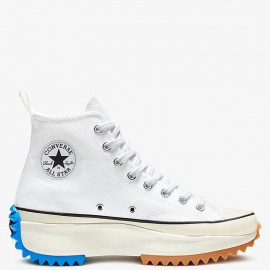 J.W. Anderson x Converse chuck Run Star Hike 1970s High White