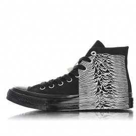 Joy Division x Pleasures x Converse Chuck Taylor All Star 70s High