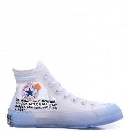 Converse Translucent Chuck Taylor All Star High Tops