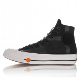 ROKIT x Converse Chuck Taylor All Star 1970s High Black