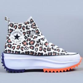 Run Star Hike Leopard JW Anderson High