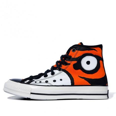 Soulgoods x Converse Chuck 70 Tiger High Tops