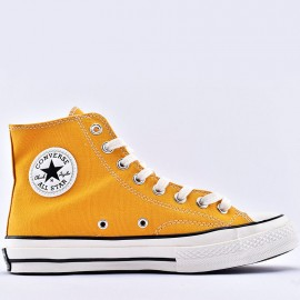 Super Mario Bros x Converse Chuck Taylor All Star Yellow High Top