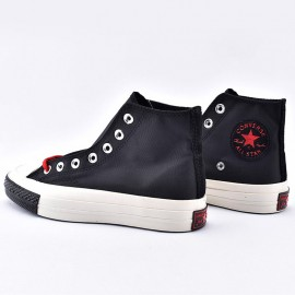 Unisex Converse Chuck 70 Trek Tech High Top Black