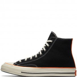 Vince Staples x Converse Chuck Taylor All Star 70 High Black